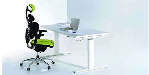 SPECKTRUM ergonomische Büromöbel für Köln Bonn